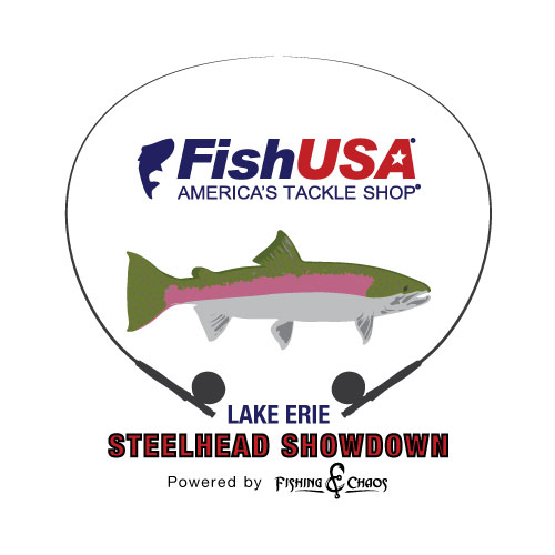 FishUSA Lake Erie Steelhead Showdown