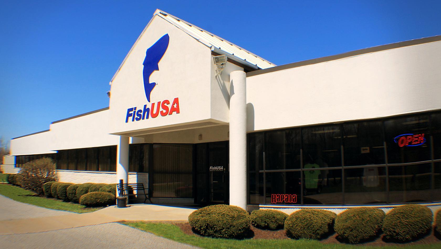 FishUSA in Fairview, PA